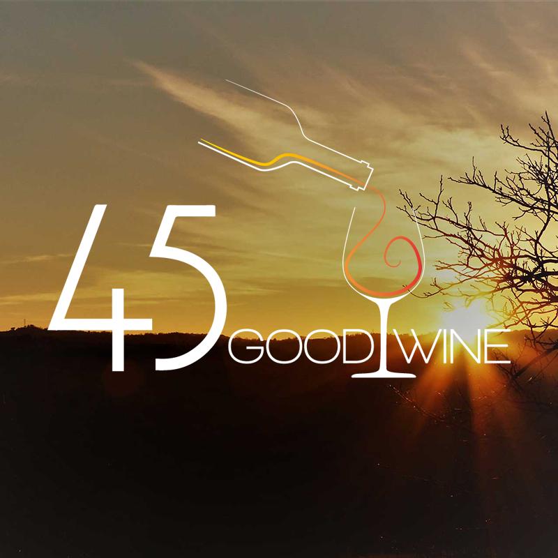 45 GOODWINE