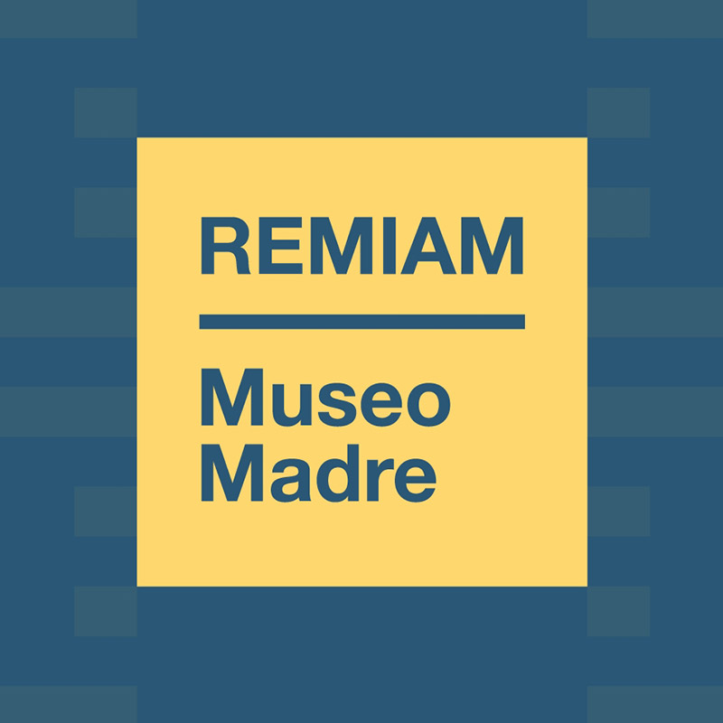 App  ``MUSEO MADRE``