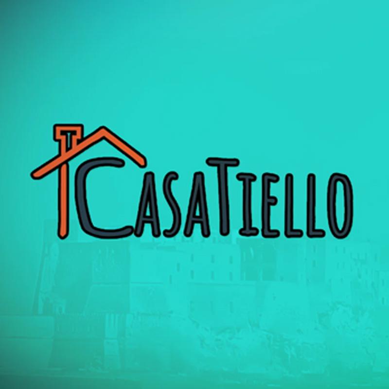 Serie Web - CasaTiello