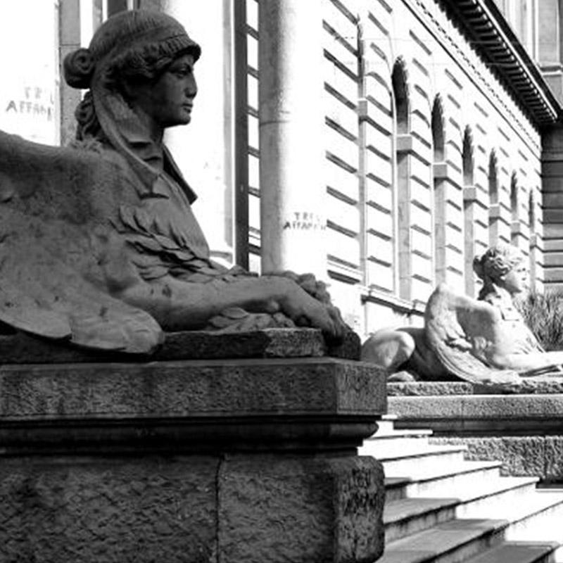 Federico II - Università dell'arte