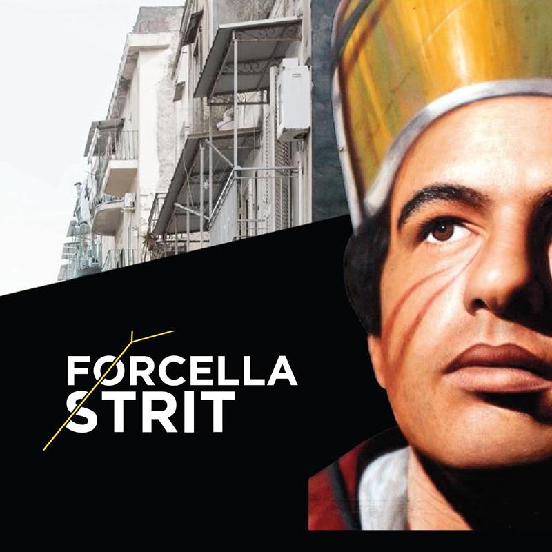 TRIANON | Forcella Strit